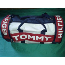 Bolsa Tommyhilfiger Dufflle Mini Original