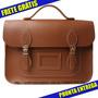 Bolsa Carteiro Croisfelt Satchel 13
