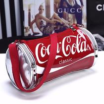 Bolsa Coca Cola - Basica - Frete Gratis