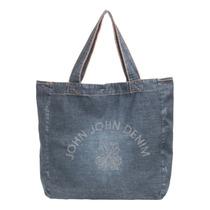 Bolsa John John 100% Original Made Haven Jeans Sacola Praia
