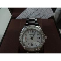 Relógio Victor Hugo Inox - Promoção !!!