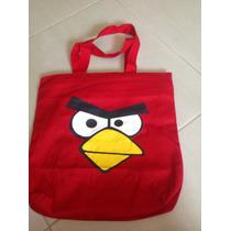 Bolsa Angry Bird