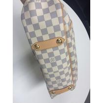 Bolsa Louis Vuitton Semi Nova, Usada 2 Vezes, Modelo Gallier
