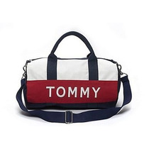 Bolsa Tommy Hilfiger Mod.duffle Pequena Autentica P8905/08