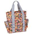 Bolsa Tote Bag Paul Frank Original Feminina Pf107 Estampada