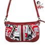 Bolsa Feminina Betty Boop Vermelha B27a102