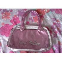 Bolsa Hello Kitty Rosa