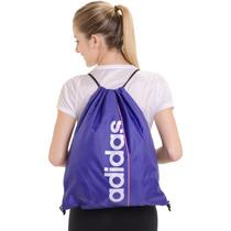 Bolsa Adidas Saquinho Gymbag Linear - Original