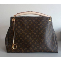 Bolsa Louis Vuitton Artsy Monogram - Nova