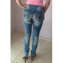 Calça Jeans - Planet Girls ( Colcci, Carmim, Zara, Farm)