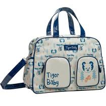 Bolsa Maternidade Grande Tigor Baby Tigor T. Tigre