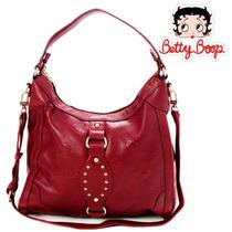 Bolsa Betty Boop B19a104 Vm / Cz