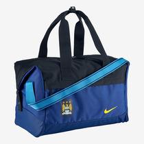 Bolsa De Viagem Nike Manchester City Fc 100% Original