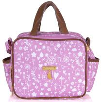 Bolsa Maternidade Térmica Dolly Estampa Master Bag