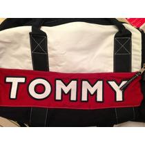 Bolsa Tommy Hilfiger Large Duffle Novo Modelo 2013