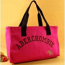 Bolsa Marca Famosa Feminina Abercrombie - Importada