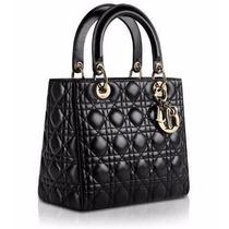 Bolsa / Lady / Dior / Grande / Media Sedex Gratis
