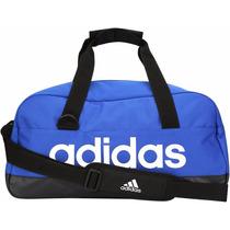 Bolsa Mala Adidas Tiro Linear Academia S30244 Original +nf