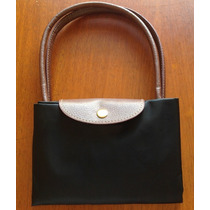 Bolsa Longchamp (inspired) Média - Linda!