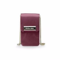 Bolsa Petite Jolie - Phone Bag - Pj1465 - Diversas Cores!!