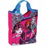 Bolsa Shopping Bag Monster High 14y01 Tote Sestini