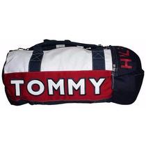 Bolsa Tommy Hilfiger Grande Original Pronta Entrega