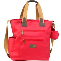 Sacola Theo Urban Master Bag