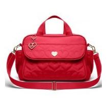 Bolsa Golden Grande Classic For Baby Bags - Vermelha