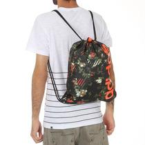 Sacola Bolsa De Academia Adidas Camuflada - Gym Sac