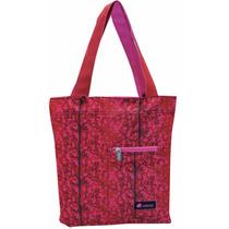 Bolsa Shopping Bag West Pack Cerejeira C/ziper Yangzi