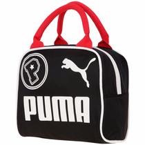 Bolsa Puma Original Handbag Mochila Sacola De Mão
