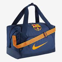 Bolsa Nike De Viagem Barcelona 100% Original Barça