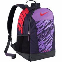 Mochila Nike Ya Max Air Ba4736 Original