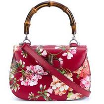 Bolsa Gucci Floral 2016 Original