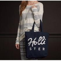 Bolsa Hollister/aproveite Compre Agora Antes Q O Dollar Suba