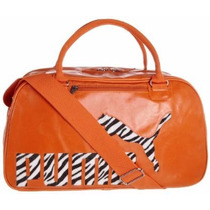 Bolsa Puma Fur Grip Bag 50% Off Original Super Moderna