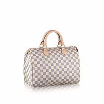 Bolsa Speedy Louis Vuitton Original Com Saco
