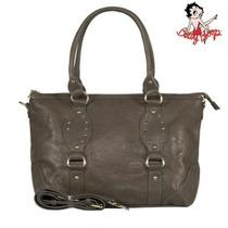 Bolsa Betty Boop B19a105 +carteira Betty Boop