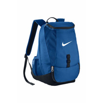 Mochila Nike Ba5190 Club Team Swoosh Original