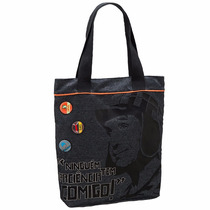 Bolsa Tote Chaves - Licenciada - Totebag Turma Do Chaves