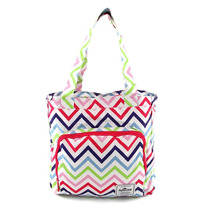 Sacola Spector Tote Colored Lines - Sp5041