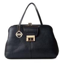 Bolsa Feminina Vogue Preta 72421pr