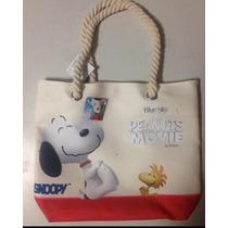 Bolsa/sacola Snoopy 3 Modelos Para Escolher!! - Pronta/e