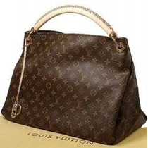 Linda... Bolsa Luiz Vuitton - A R T S Y - M O N O G R A M