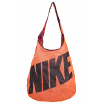 Bolsa Nike Original Graphic Reversible Tote (dupla Face)
