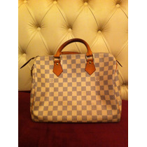 Bolsa Speedy Louis Vuitton Original
