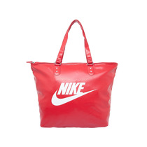 Bolsa Nike Heritage Si Tote Original - Vermelha+ Nota Fiscal