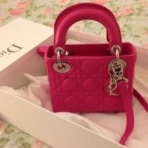 Bolsa Lady Dior 100% Original No Brasil!!