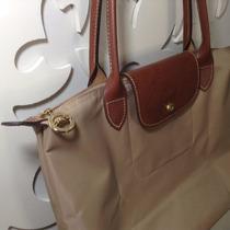 Bolsa Longchamp Feminina - 100%original