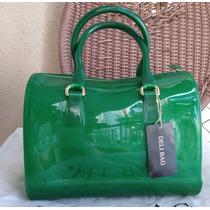 Bolsa Candy Bag - Deli Bag - Verde